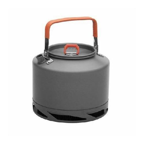 Чайник з теплообмінником Fire-Maple FMC-XT2 помаранчови  ручки1.5 л