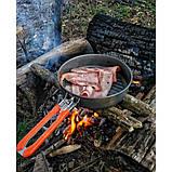 Сковорідка Fire Maple Feast FP з рифленим дном, фото 2