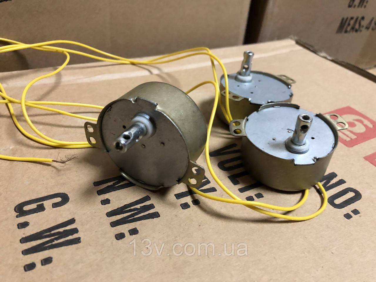 Моторчик для генератора мыльных пузырей 220в 25об