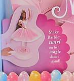 Колекційна лялька Барбі Фея Солодка Слива Лускунчик, фото 3