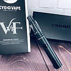 Электронная сигарета Sigelei CyoVape SGL-007, фото 2