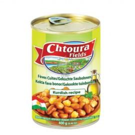 Бобы консервированные  (курдский рецепт) 400 грамм
