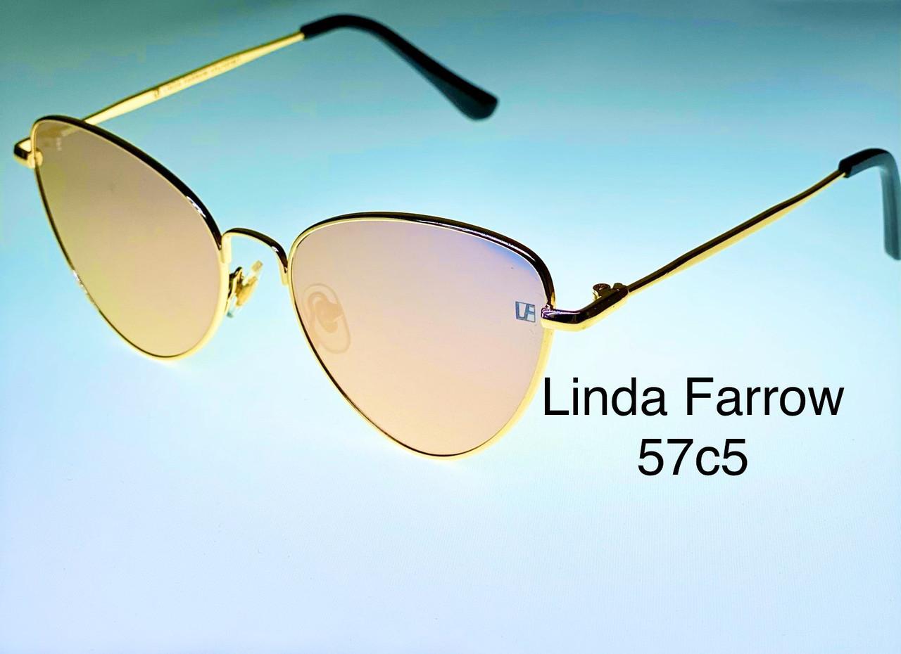 ОЧКИ солнцезащитные женские Linda Farrow