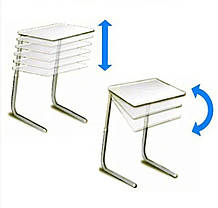 Переносной складной столик Table Mate 2, фото 2