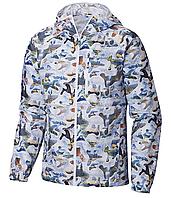 Куртка мужская с принтом Columbia Flash Forward. Оригинал. Размер М
