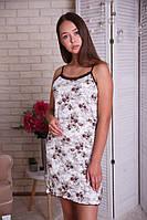 Ночная сорочка женская   Nicoletta 81269, фото 1