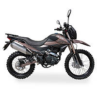 Мотоцикл Shineray XY250GY-6C Enduro Бронзовий