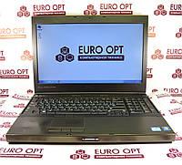 Ноутбук Dell Precision M4600, Intel® Core™ i5-2540M, 4 Gb DDR3, 250 HDD, AMD FirePro M5950 1GB