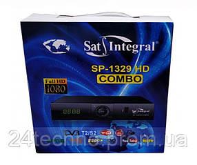 Ресивер Combo Sat-Integral SP-1329