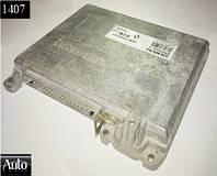 Электронный блок управления (ЭБУ) Renault Espace 2.0 92-98г (J7R)