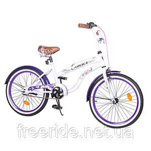 Дитячий велосипед CRUISER 20