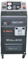 Установка для заправки автомобильных кондиционеров со встроенным принтером AC960 WERTHER (Итали, фото 1
