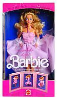 Колекційна лялька Барбі Barbie Lavender Looks 1989 Mattel 3963, фото 1