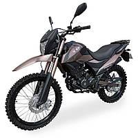 Мотоцикл Shineray XY250GY-6C Cross Бронзовий