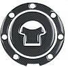 Наклейка ProGrip 5030 крышки бака HONDA карбон