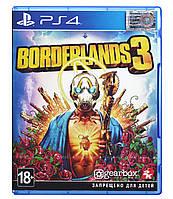 Гра Borderlands 3 (PlayStation)