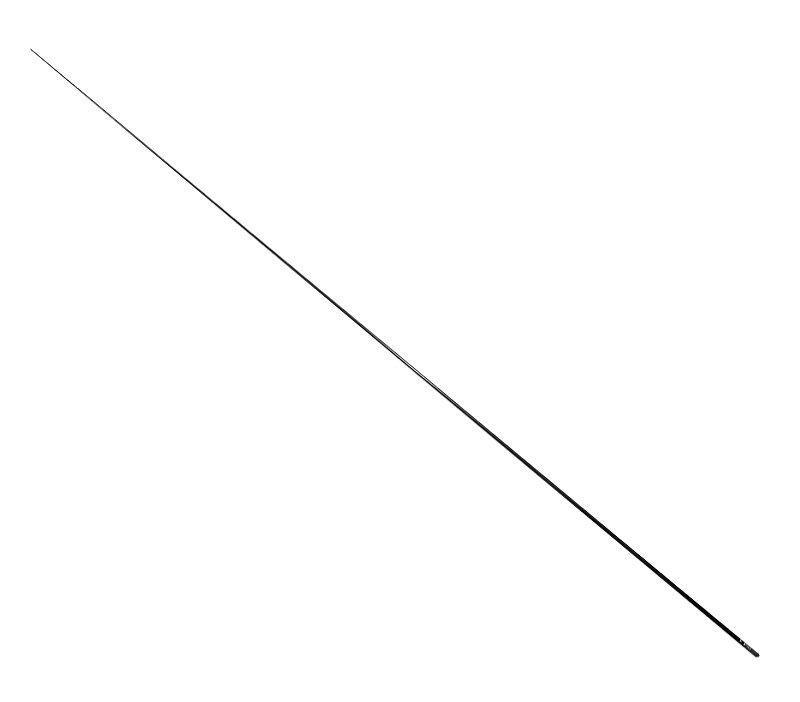 Кончик карбоновый цельный на маховую удочку, 4,3мм