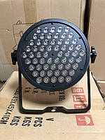 Прожектор пар Big Dipper LPC180 LED Par Light 60*3w RGB