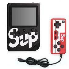 Портативная игровая приставка Sup джойстик