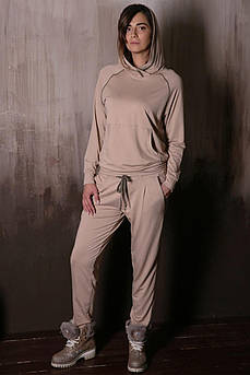 Женский прогулочный костюм Effetto, Италия 0355-0354