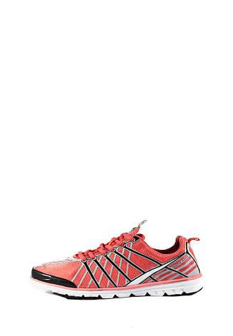 Кросівки жіночі Restime червоний 03145 (36), фото 2