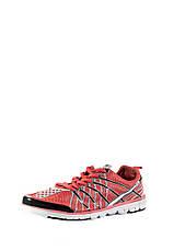 Кросівки жіночі Restime червоний 03145 (36), фото 3