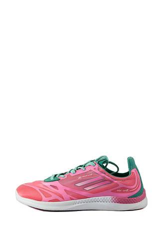 Кросівки жіночі Restime рожевий 03143 (37), фото 2