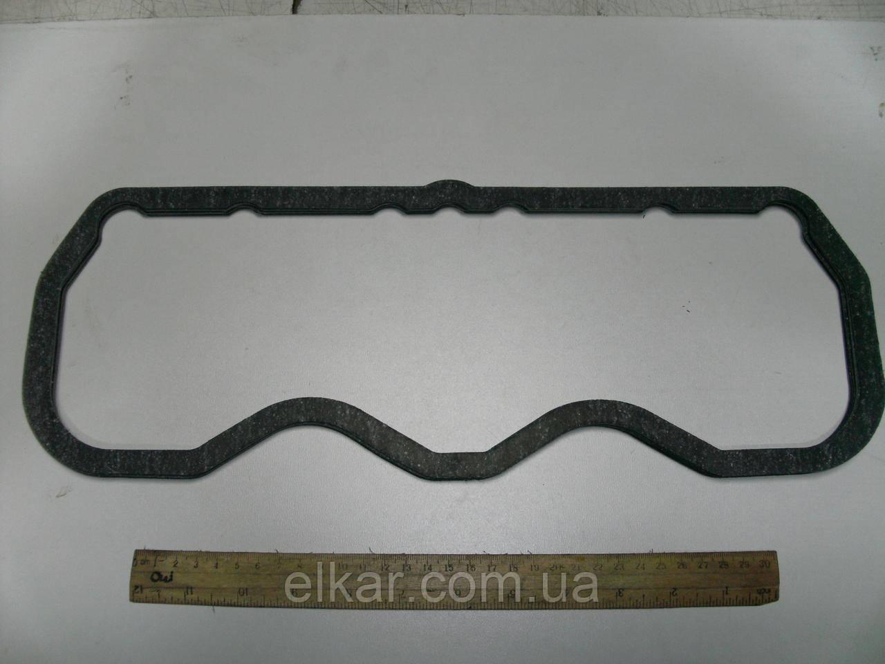 Прокладка кришки клапанів верхня   260-1003109   ПАРОНИТ (Україна)