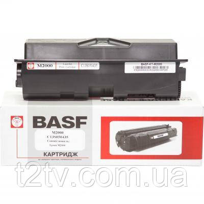Картридж BASF Epson M2000 аналог C13S050435 (KT-M2000)