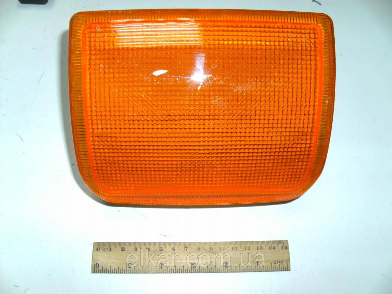 Покажчик повороту жовтий 505557 . DAF XF 95 (1987 - 1995).