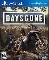 Гра Days Gone (PlayStation)