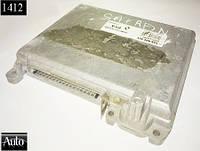Электронный блок управления (ЭБУ) Renault Safran 2.2 12V 92-93г (J7T-761)