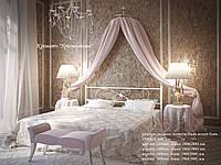 """Кровать """"Хризантема"""", фото 1"""