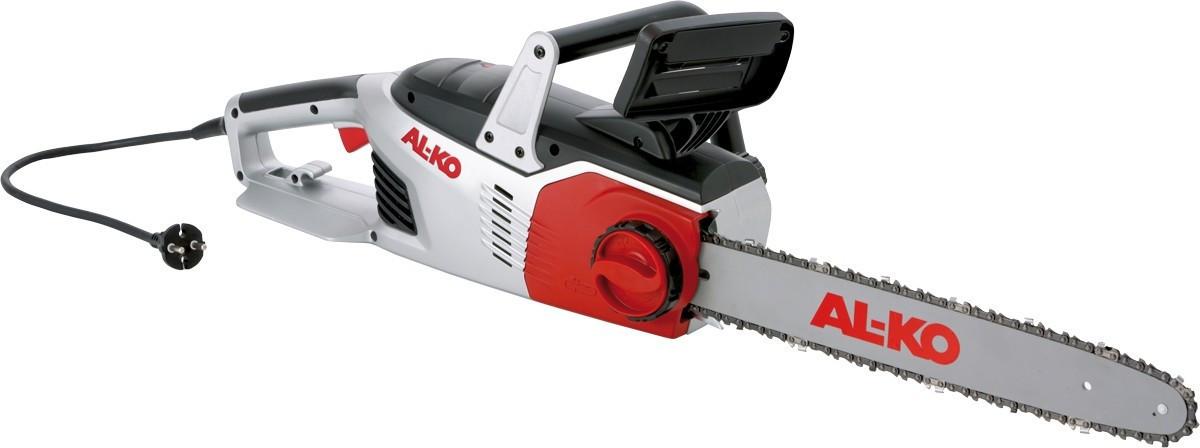 Электрическая цепная пила AL-KO EKI 2200/40