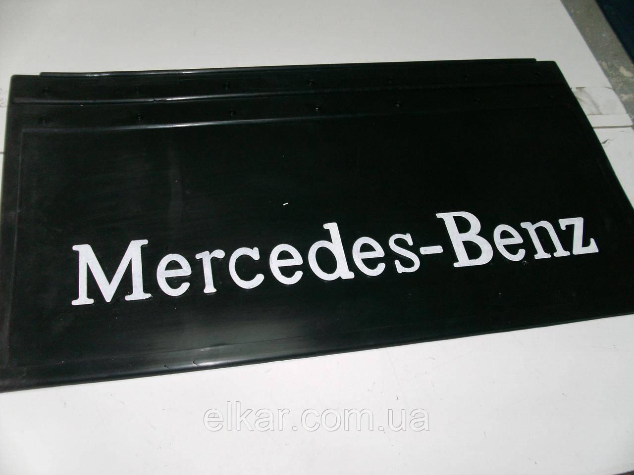 Бризковик LR1002 Mersedes-Benz  650х350 (Україна)