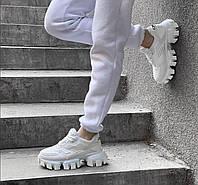 Женские кроссовки Prada (реплика), фото 1