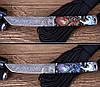 Японский кинжал самурая Танто JGF50, фото 6