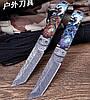 Японский кинжал самурая Танто JGF50, фото 8