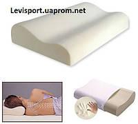 Ортопедическая подушка Memory Pillow - здоровый сон