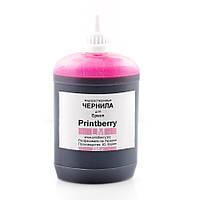 Чернила для принтера Epson «Printberry» (водорастворимые), 100 г, Light Magenta (Светло пурпурний)