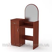 """Туалетный столик в спальню """"Трюмо-1"""" (Компанит)"""