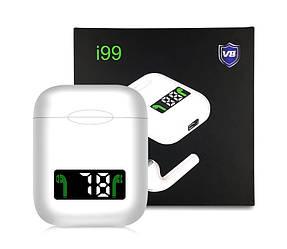 Беспроводные наушники i99-TWS
