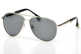 Женские брендовые очки Montblanc с поляризацией 5512s-W SKL26-146546
