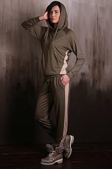 Женский прогулочный костюм Effetto, Италия 0353+0356