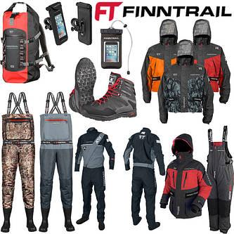 Экипировка Fintrail