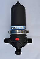 """Фильтр дисковый 2,5"""" гидроциклон 20 мкм Aytok, фото 1"""