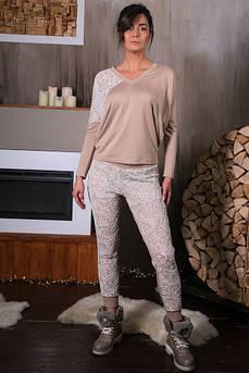 Прогулочный женский костюм Effetto, Италия 0361+0377