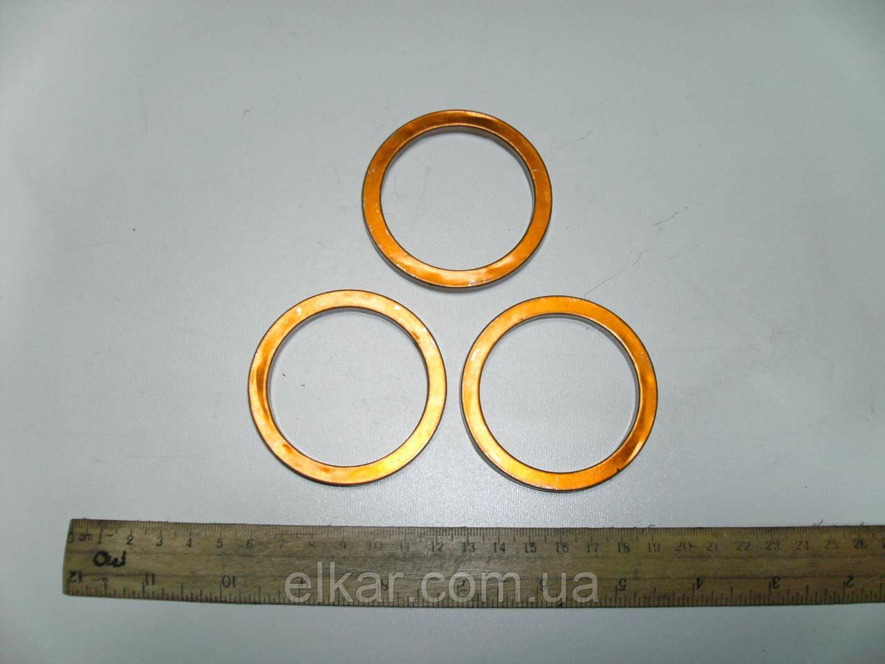 Кільце глушника (АСБОШНУР)   53-1203360