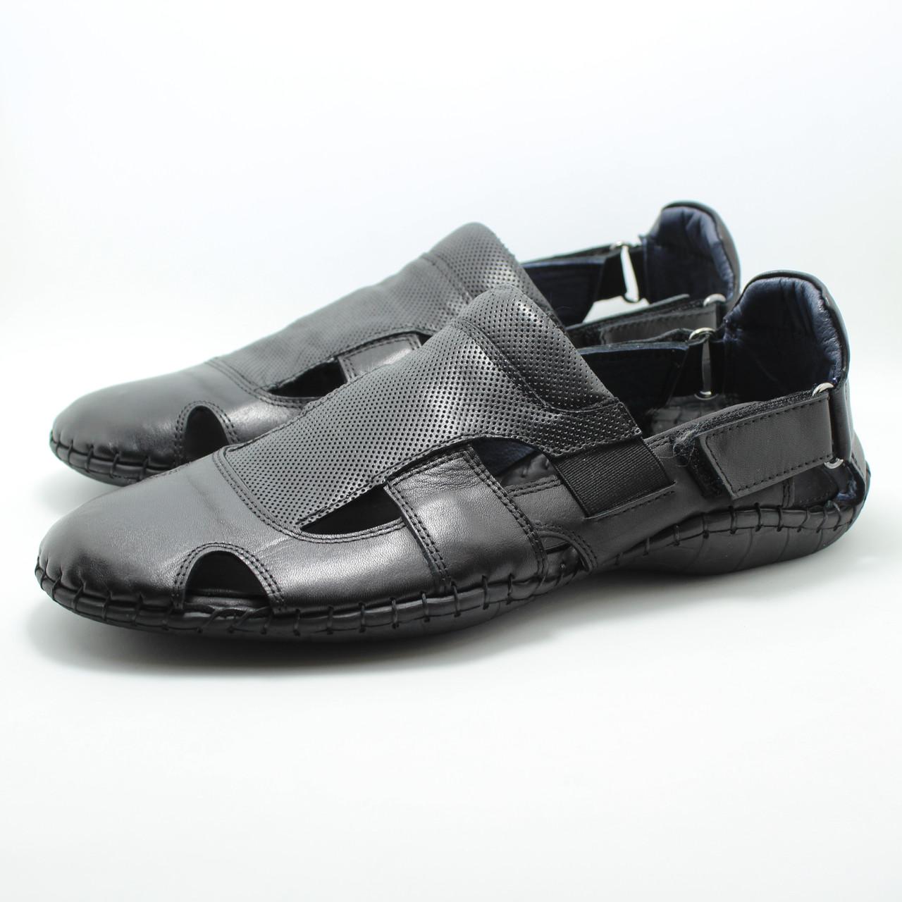 Мужские сандалеты Luciano Bellini T103 79543