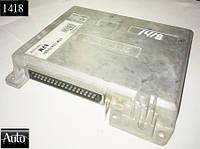 Электронный блок управления (ЭБУ) Renault 19 1.4 88-95г (C3J-710 / C3J-760 / C3J-700 / C3J-702 / C3J-762)